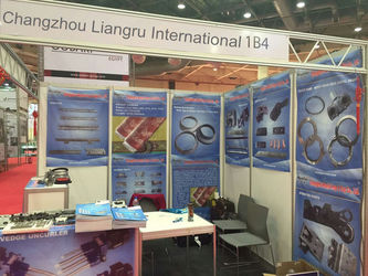 CHANGZHOU LIANGRU INTERNATIONAL TRADE CO., LTD.