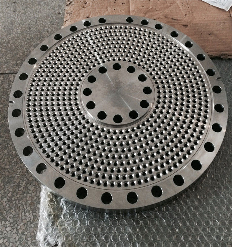 High Accuracy Spinneret Plate Stainless Steel For Hollow Fiber Filament