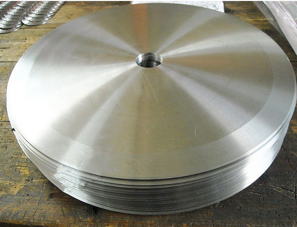 Durable Cloth Rotary Cutting Blades Carbon Steel CSK5 SK High Hardness